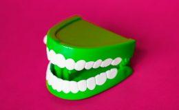 beljenje zob z laserjem