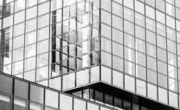 steklene stene