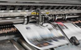 Bizhub c258 je idealen multifunkcijski tiskalnik za vašo pisarno