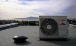 Toplotne črpalke za ogrevanje in hlajenje