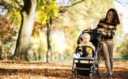 vozički za otroke