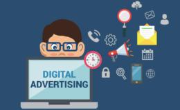 Storitve digitalnega oglaševanja