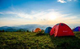 pop up šotor